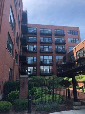 2323 W Pershing Unit 417, Chicago, IL 60609