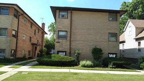 3504 Adams, Bellwood, IL 60104