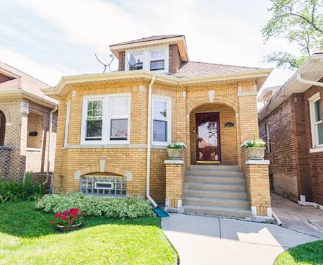 3003 N Lowell, Chicago, IL 60641