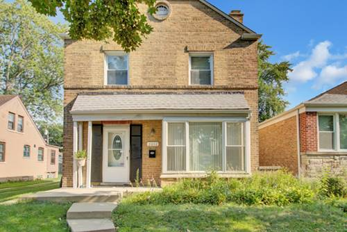 2842 W Chase, Chicago, IL 60645
