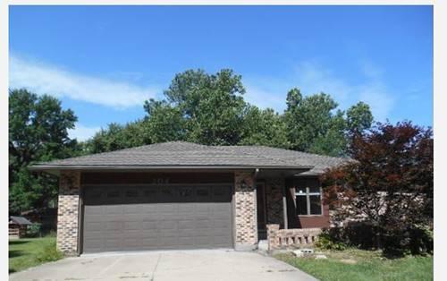 204 Oak, Spring Valley, IL 61362
