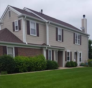 1786 Vermont Unit A, Elk Grove Village, IL 60007