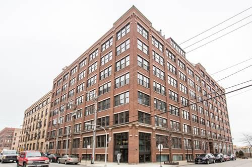 913 W Van Buren Unit 3C, Chicago, IL 60607 West Loop