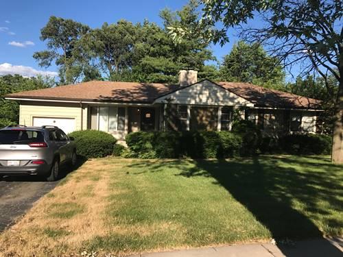 441 N Monroe, Hinsdale, IL 60521