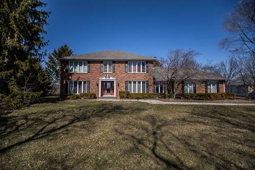 1 Rutgers, Hawthorn Woods, IL 60047