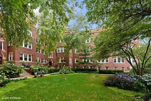 739 W Buckingham Unit 1, Chicago, IL 60657 Lakeview