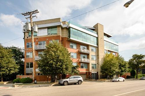 914 W Hubbard Unit 203, Chicago, IL 60642