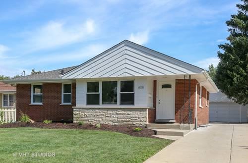 608 E Madison, Villa Park, IL 60181