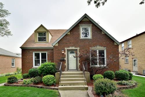 7710 W Berwyn, Chicago, IL 60656