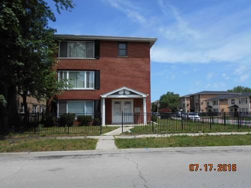 1634 Downs, Calumet City, IL 60409