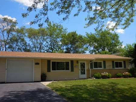 7539 Northway, Hanover Park, IL 60133