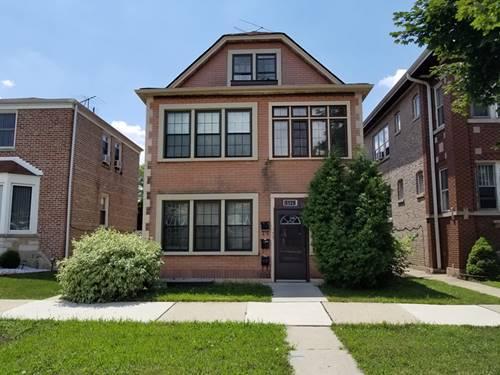 5129 W Roscoe, Chicago, IL 60641
