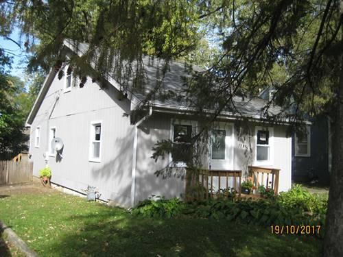 7704 S Oak, Wonder Lake, IL 60097