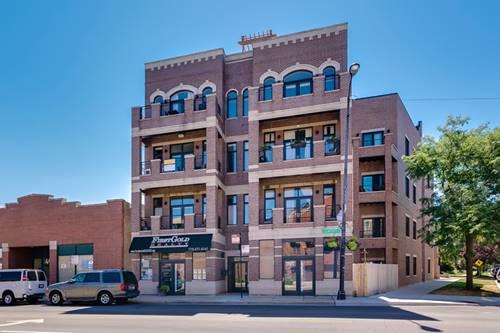 4936 N Lincoln Unit 4N, Chicago, IL 60625 Lincoln Square