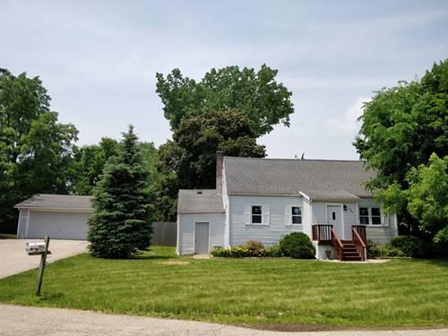 131 S Sheridan, Lakemoor, IL 60051