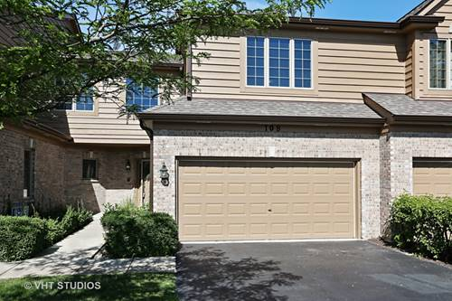 108 Santa Fe, Willow Springs, IL 60480