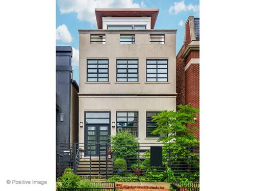 1858 N Howe, Chicago, IL 60614 Lincoln Park