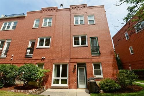 1833 W Oakdale Unit G, Chicago, IL 60657 West Lakeview