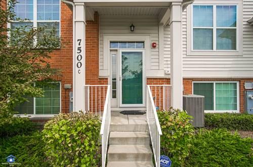 7500 Savoy Unit C, Bridgeview, IL 60455