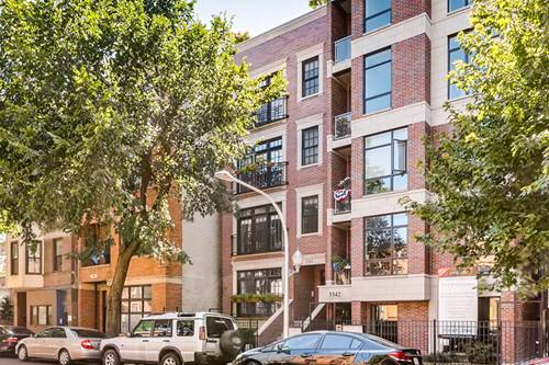 3340 N Sheffield Unit 4, Chicago, IL 60657 Lakeview