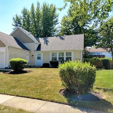 8 Montebello, Vernon Hills, IL 60061
