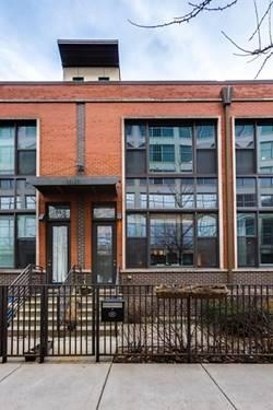 909 N Kingsbury, Chicago, IL 60610 Near North