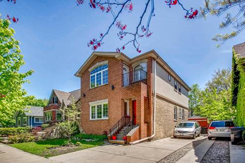 6621 W Raven, Chicago, IL 60631