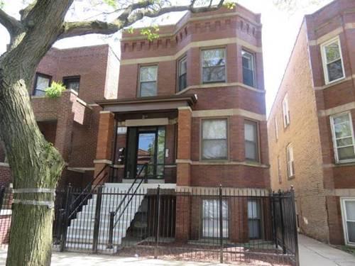 2539 W Carmen Unit 1F, Chicago, IL 60625 Ravenswood