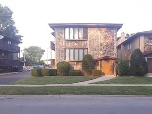 10315 Parkside Unit 2, Oak Lawn, IL 60453