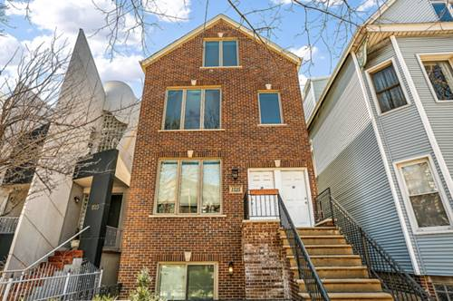1525 W Barry Unit 3F, Chicago, IL 60657 Lakeview