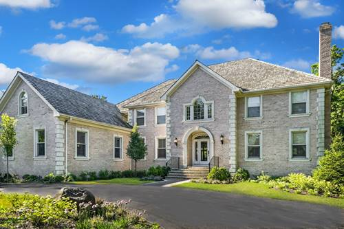 301 Belle Foret, Lake Bluff, IL 60044