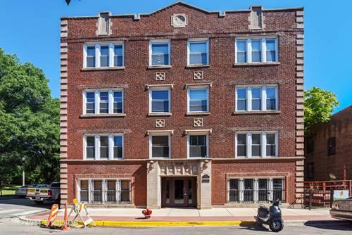 1050 W Dakin Unit 1B, Chicago, IL 60613 Lakeview