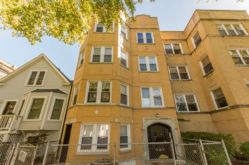 4315 N Troy Unit 1, Chicago, IL 60618