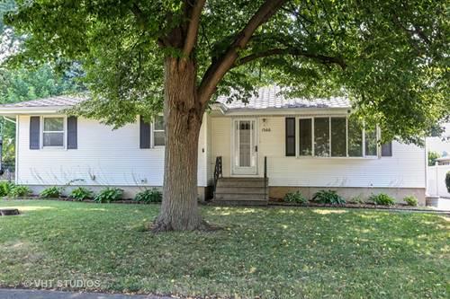 1366 Timberline, Joliet, IL 60431