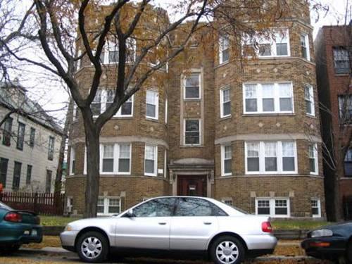 1406 W Warner Unit 2E, Chicago, IL 60613 Uptown