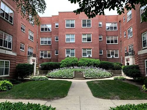 2762 Hampton Unit S3, Evanston, IL 60201