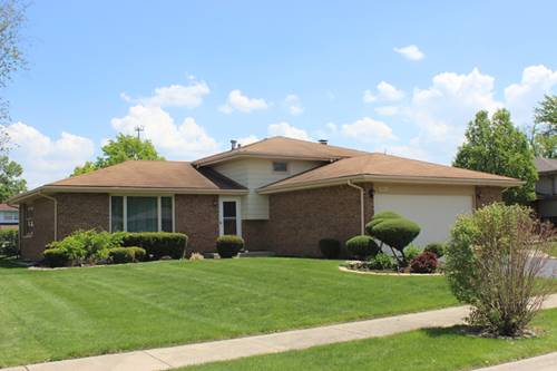 13741 Crestview, Crestwood, IL 60418