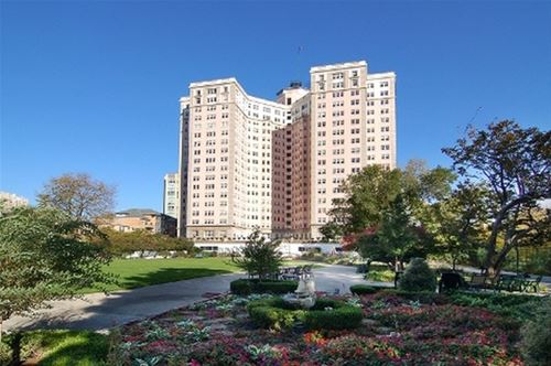 5555 N Sheridan Unit 1415A, Chicago, IL 60640 Edgewater