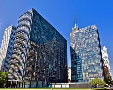 900 N Lake Shore Unit 1414, Chicago, IL 60611 Streeterville