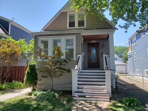 4330 N Ridgeway Unit 1, Chicago, IL 60618