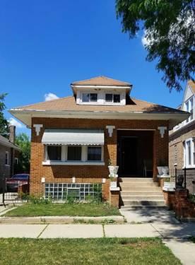 8512 S Sangamon, Chicago, IL 60620