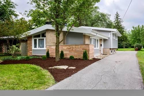 1467 Ridge, Homewood, IL 60430
