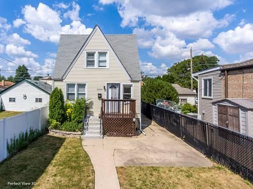 3246 N Ozark, Chicago, IL 60634
