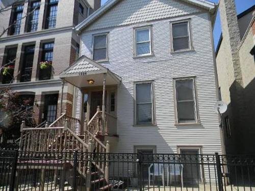 1224 W Melrose Unit 1F, Chicago, IL 60657 Lakeview