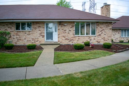 15229 S 74th Unit 15229, Orland Park, IL 60462