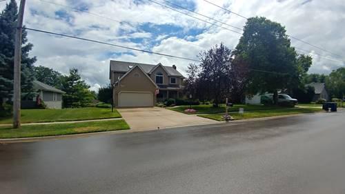 800 E Spring, Yorkville, IL 60560