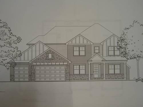 Lot#60 Stadtler Ridge Estates, Homer Glen, IL 60491