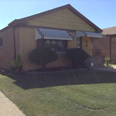 347 Oglesby, Calumet City, IL 60409