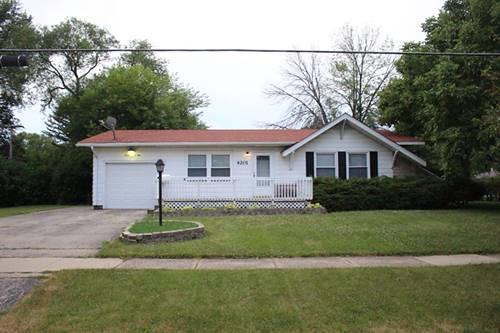 4201 Weber, Rolling Meadows, IL 60008