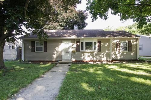 907 Lemorr, Joliet, IL 60435